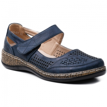 CASUAL 9761 BLUE