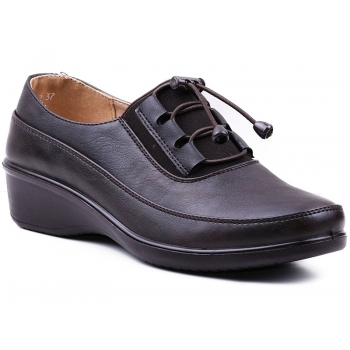 CASUAL 57225 BROWN